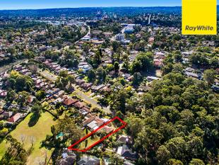 Developers Attention! 2 Lot Subdivision (STCA) - Epping