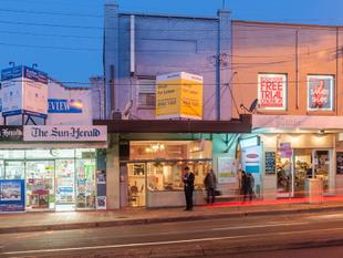 Outstanding Retail Premises Offered First Time In Over 20 Years - Cammeray