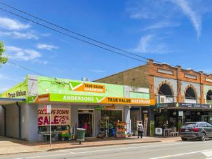 Large Commercial Property in Prominent Position - Naremburn