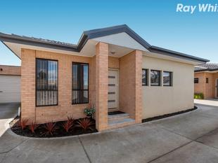 2 bed villa - 2 bathrooms! - Dandenong