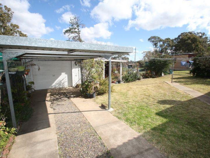 46 Nowland Avenue, Quirindi, NSW