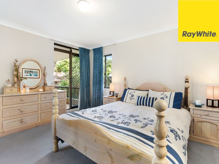 19/37-41 Carlingford Road, Epping, NSW