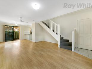IMMACULATE TOWNHOUSE IN WARRIGAL RD SCHOOL CATCHMENT! - Eight Mile Plains