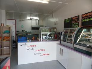 Lunch Bar - 5 day week - Whangarei