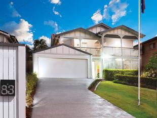 Engaging Family Abode on 728m2 - Priced To Sell ! - Clayfield