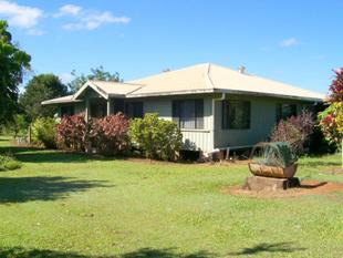 COUNTRY LIFE ON APPROX 10 ACRES OF FERTILE RED SOIL - Utchee Creek