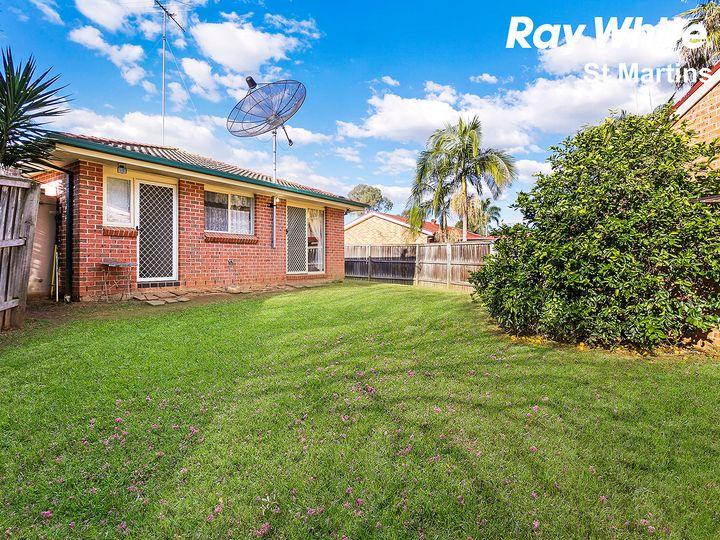 30 De Castella Drive, Blacktown, NSW