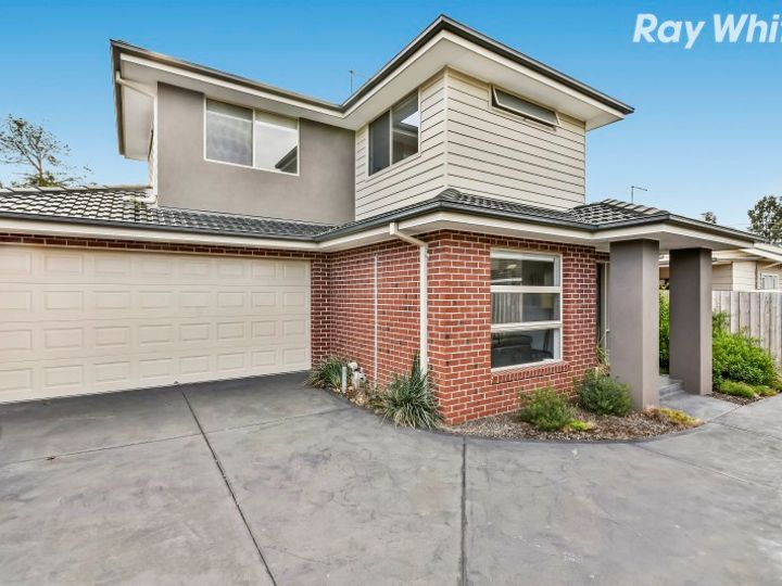 2/26 Narcissus Avenue, Boronia, VIC