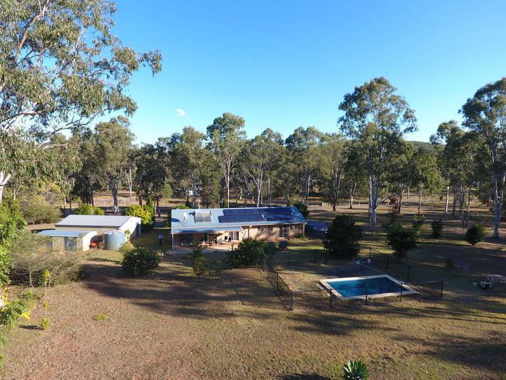 86 O'Grady Road, Redbank Creek, QLD