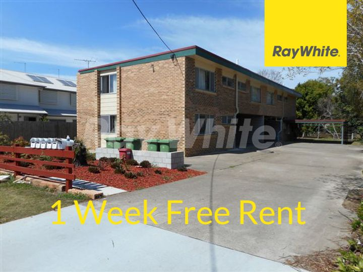 6/31 Clifton Street, Booval, QLD