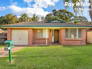 BEAUTIFUL FAMILY HOME IN A PEACEFUL PRESTIGIOUS LOCALE - Blacktown