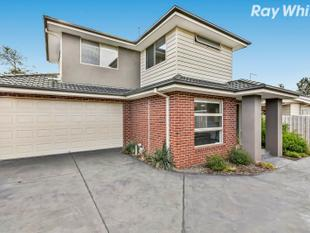 Terrific Townhouse with all the Trimmings - Boronia