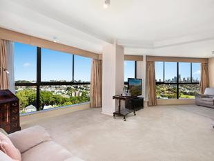 Prized 17th Floor Apartment With Expansive City & District Views - Edgecliff