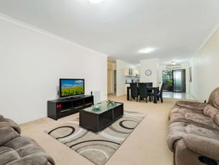 WELL PRESENTED IN A PRIME LOCALE - Bankstown