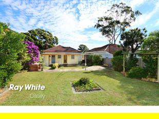 Well Presented Family Home - Oatley