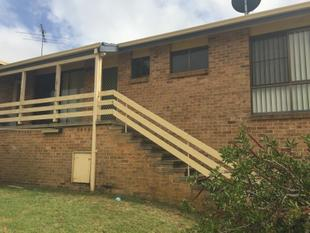 Renovated Unit - Singleton