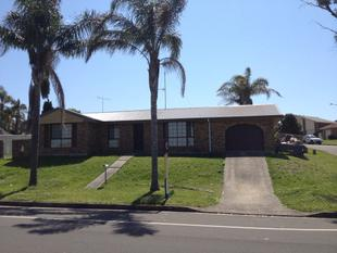 Family Home - Shellharbour