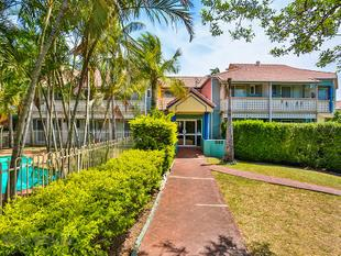 Perfect for an on-the-go lifestyle - Clayfield