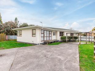 Value packed first home or investment opportunity! - Manurewa