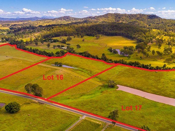 Lot 16 Biddaddaba Creek Road, Biddaddaba, QLD