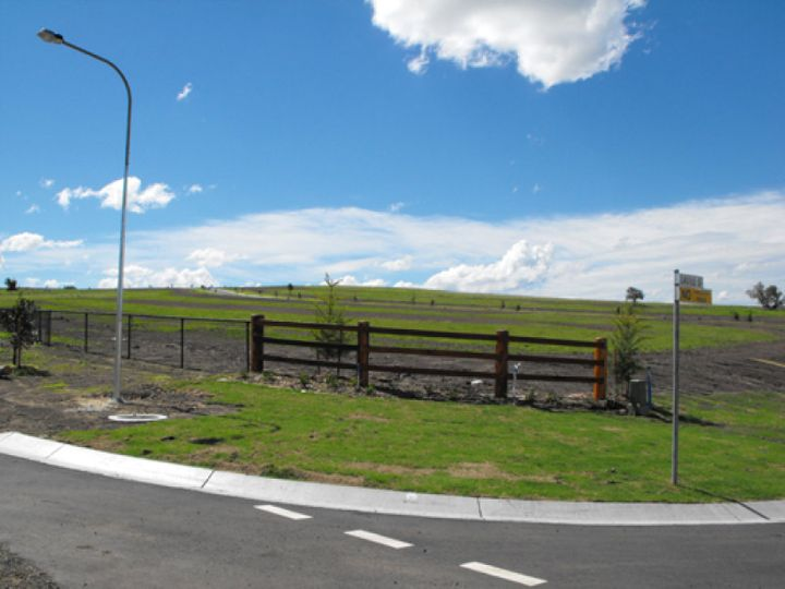 Robson Road, Boonah, QLD