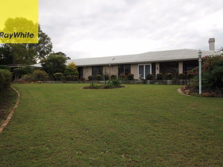 264 Boomerang Drive, Kooralbyn, QLD