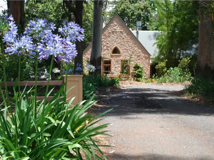 Witches Falls Cottages, 1-5 Hartley Road, Tamborine Mountain, QLD