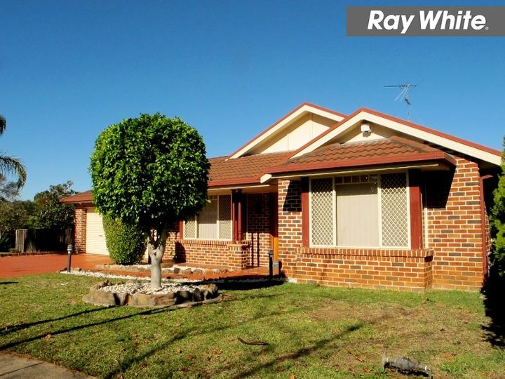 21 Lindeman Crescent, Green Valley, NSW