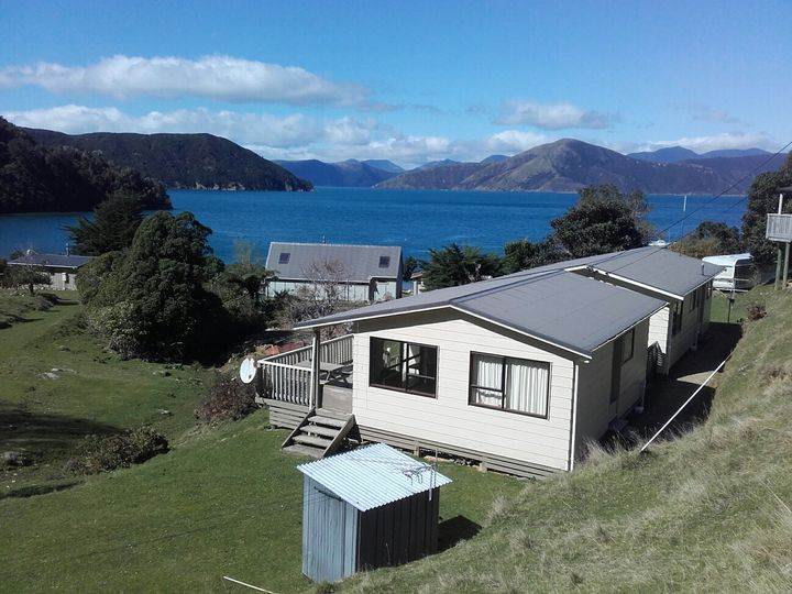 2243 Te-Towaka - Port Ligar Road, Pelorus Sound, Marlborough District
