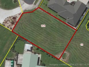 Up-market subdivision with rural feel - Levin