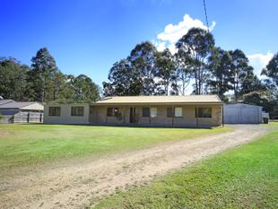 Auction - Landsborough