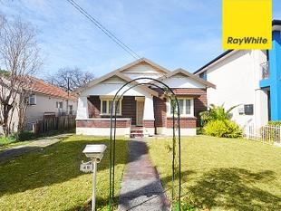 RENOVATED THREE BEDROOM HOME IN PRIME LOCATION - Lidcombe