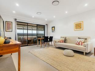 Proportions of a 2 bedder! - Clayfield