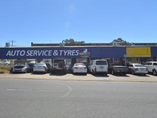 220sqm Showroom/Retail/Warehouse on Moss Street - Slacks Creek
