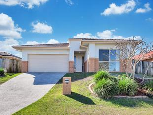 Vacant and ready to go! - Upper Coomera
