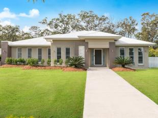 DREAM HOME IN SOUGHT AFTER BOUTIQUE ESTATE!! - Burpengary East