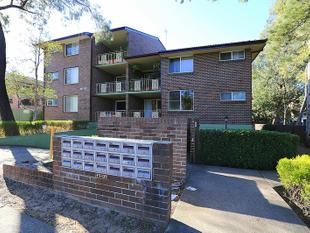 Ground Floor Unit - Bankstown