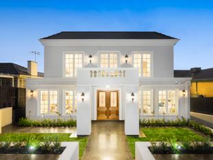 Exclusive majesty in The Zone on 730 sqm approx - Balwyn North