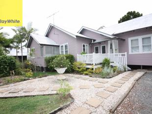 Opportunity right in the palm of your hand - Beaudesert
