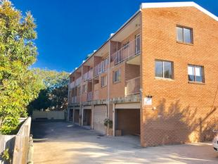 Pet Friendly Townhouse - Indooroopilly