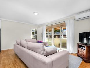 Top Floor Entry Level Gem! - Clayfield