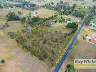 Great Southern Land!  6.12 Acres - Leppington