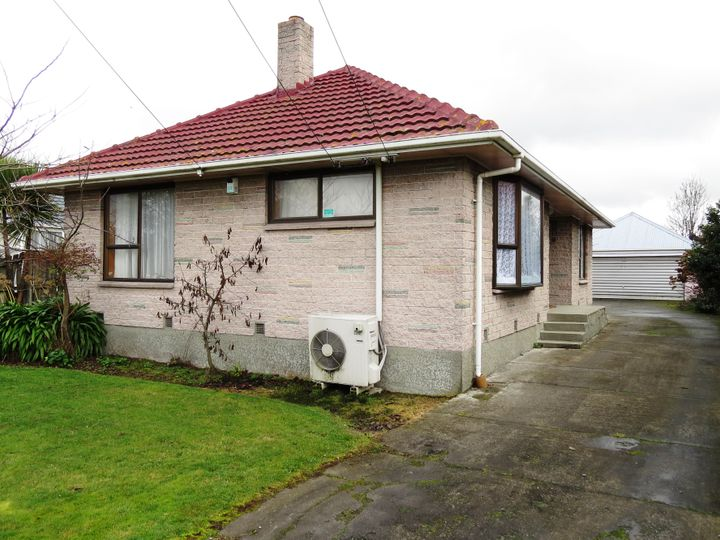 65 Liverton Crescent, Bishopdale, Christchurch City