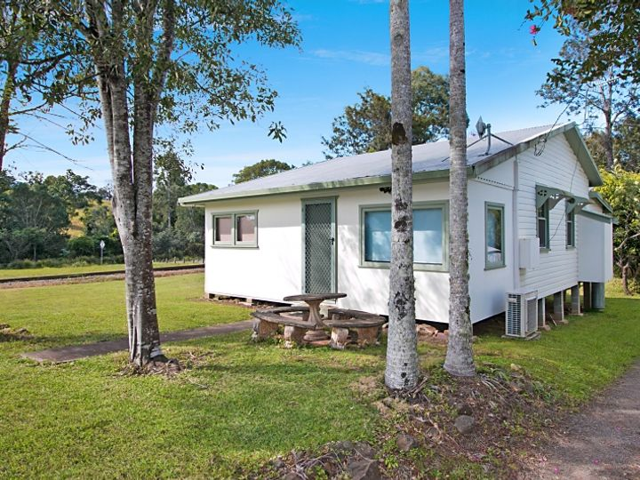 1058 Smiths Creek Road, Stokers Siding, NSW