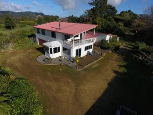 Two Properties on 1.5+ Acres - Ohau
