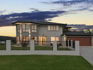 Luxury Living On The Hill - Bundamba
