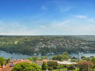 Two bedroom two bathroom apartment with panoramic views - Cremorne