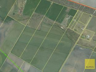 LARGE ACREAGE CLOSE TO TOWN READY TO BUILD YOUR DREAM HOME - Dalby
