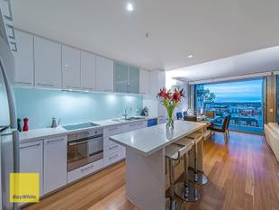 THE SUNRISE SUITE SOLD IN HALF A DAY - East Perth