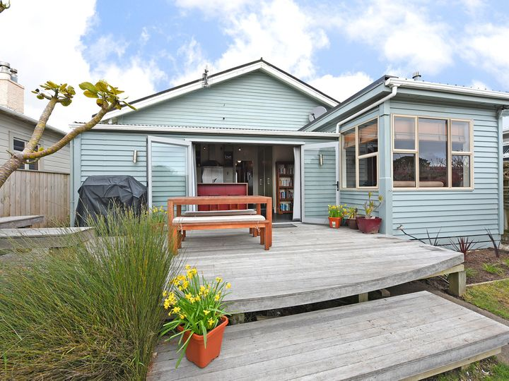 3 Jessie Street, Petone, Lower Hutt City